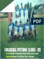 Coliseum Futebol Clube 2000
