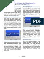 Textile Market Watch Synopsis_Apr 17_14