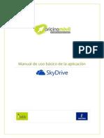 Manual de Sky_drive