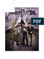 3 James Potter Y El Baul de Los Destinos
