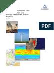 Studyreport Energy Renewable Source