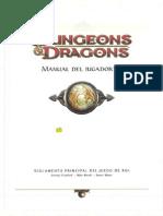 D&D 4 Ed - Manual Del Jugador 2