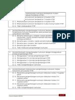 Perangkat Akreditasi Smp Mts 2014
