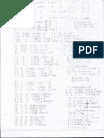 Serie Metodos Ecuaciones Lineales