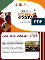 Coneii Trujillo 2014 - Brochure