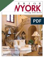 Interior Newyork Vol 1 Issue 1