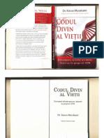 Codul Divin Al Vietii-Dr. Kazuo Murakami