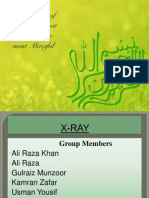 Applications of X-ray .ptt