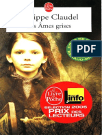 Claudel Les Ames Grises Complete
