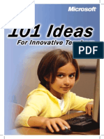 101 Ideas for Innovative Teachers