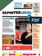 Reporter Local Outubro 2009
