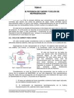 Tema 09- Ciclos de Potencia de Vapor.pdf