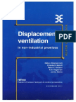 Rehva Guidebook No 1 DisplacementVentilation