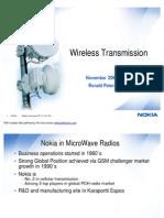 Nokia Hopper MW