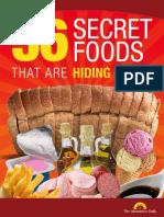 36 Secret Foods That Are Hiding Gluten