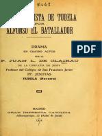 La Reconquista Det 1187 Cla i