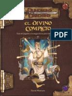 LC 3 5 El Divino Completo