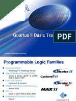 Quartus II Training 2