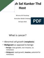 15. Kanker Dan Host