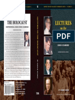 Lecutres of Jewish Holocaust- Various