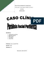 Caso Clinico 5to Semestre