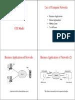 OSI Model [Compatibility Mode]