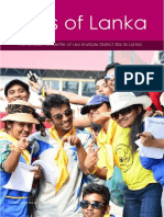 Leos of Lanka - Newsletter of Leo Multiple District 306 Sri Lanka - Second Issue