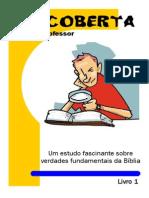 Descoberta - Livro 1 - Professor
