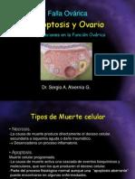 Apoptosis y Ovario-2008