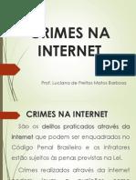 2-Crimes Na Internet