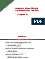 Video Processing Communications Yao Wang Chapter2