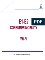 Chapter 10.Wifi & Wimax