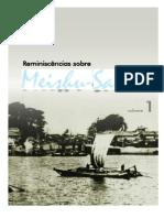 Reminiscências de Meishu Sama - Vol.I