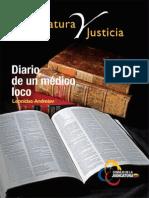 Diario de un medico loco - Leonidas Andreiev -.pdf