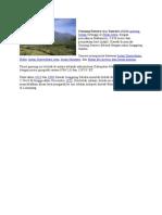 Gunung Semeru Atau Sumeru Adalah Gunung Berapi Tertinggi Di Pulau Jawa