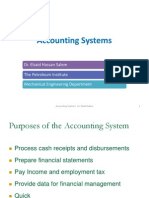 Accounting Systems 2
