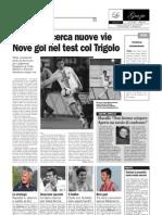 La Cronaca 30.10.2009