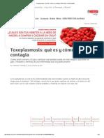 Toxoplasmosis_ qué es y cómo se contagia _ EROSKI CONSUMER