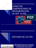 Vilter Compressor Course Amonnia Vilter Xl458