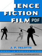 Science Fiction Film - JP Telotte