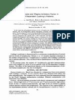 Clinical Immunology and Immunopathology Volume 13 Issue 4 1979 [Doi 10.1016%2F0090-1229%2879%2990088-6] Batya Shohat; Ami Klein; Haiuta Kaufmann; Ilana Blum; Israel Cho -- T Lymphocytes and Plasma Inhibitory Factor (1)