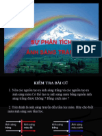 Su Phan Tich Anh Sang Trang
