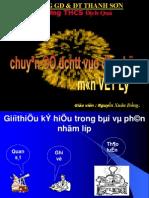 Anh Sang Trang Va Anh Sang Mau
