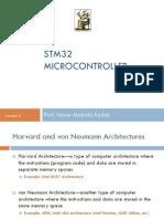 STM32_Lec2