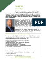 StrategyE Flyer Mindfulness