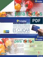 Cocina Saludable Para Todos - 2010-2