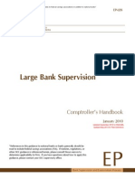 OCC Large Bank Supervision