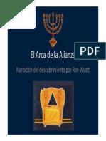elarcadelaalianza-ronwyatt-130316184054-phpapp01