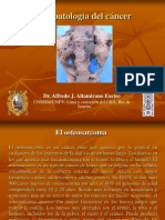 Paleopatología del cáncer