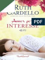 208047292 Ruth Cardello Amor Por Interesse